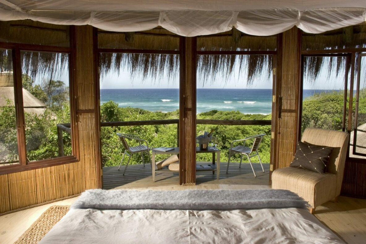 Zuid-Afrika Thonga Beach