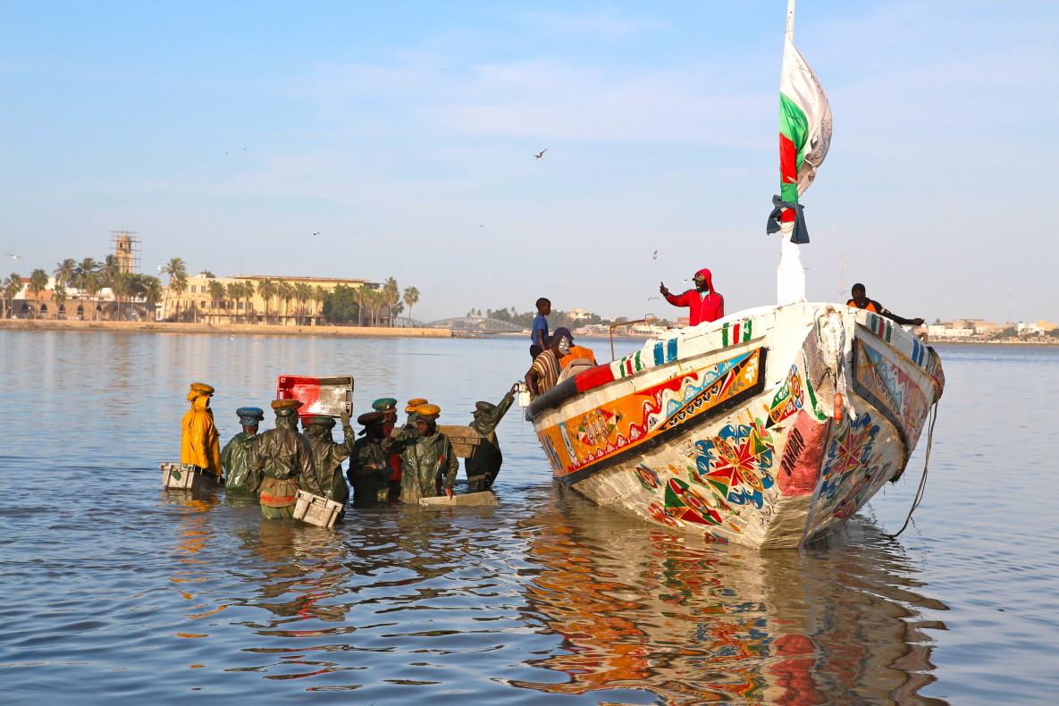 Senegal - op ontdekking in Afrika