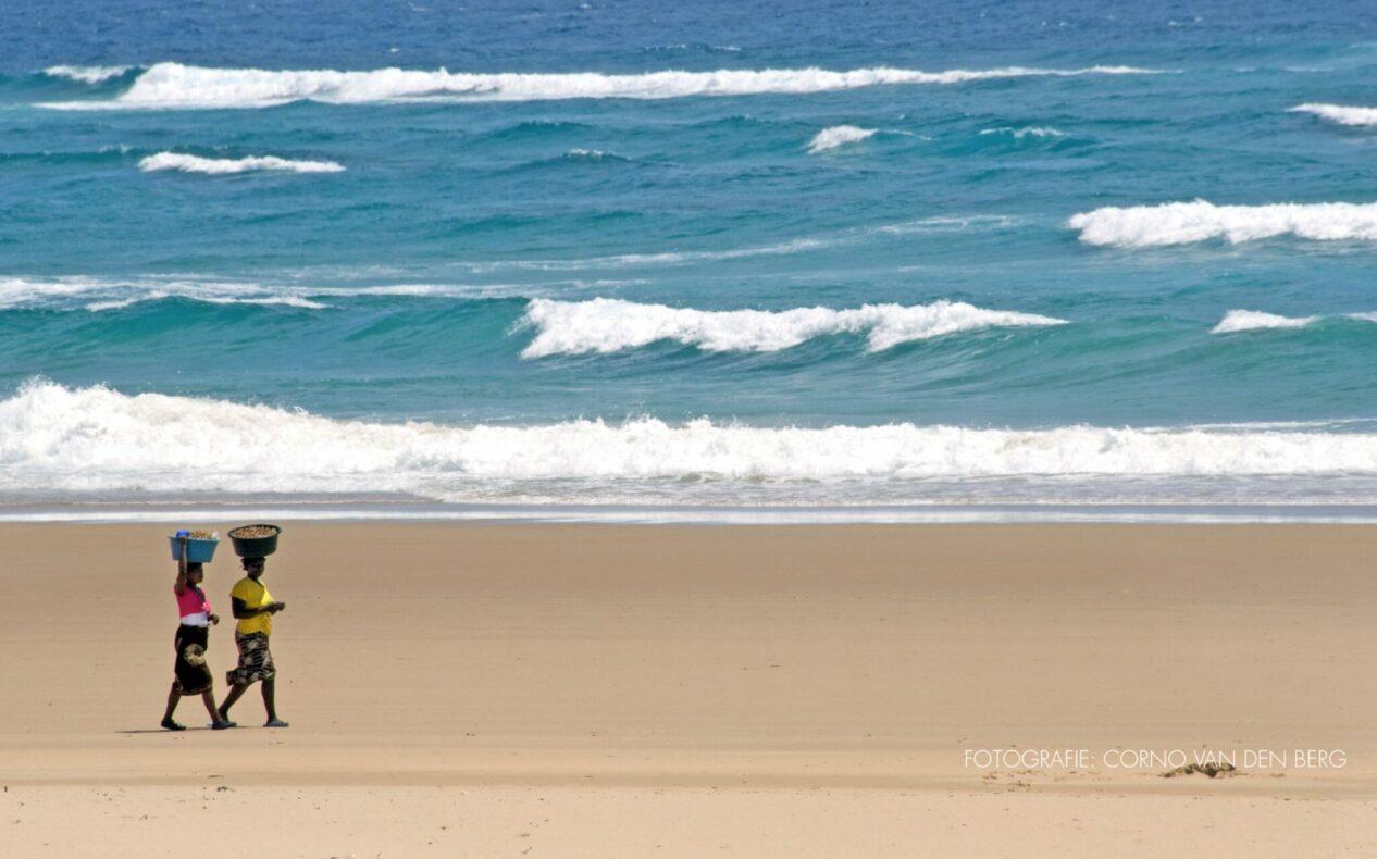 Mozambique blog Corno van den Berg