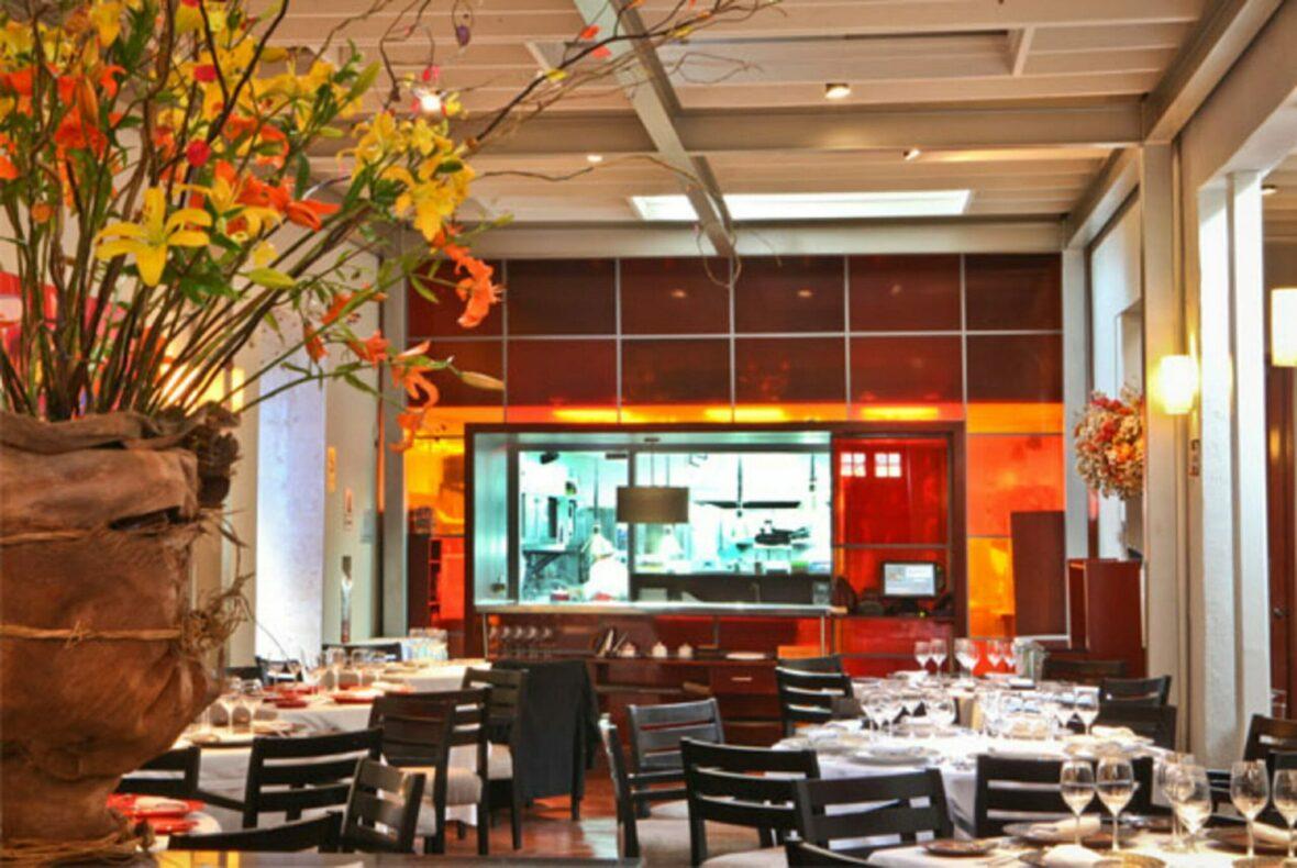 Blog top 10 restaurants Latijns-Amerika