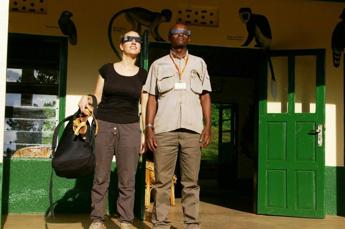 Oeganda blog Joyce