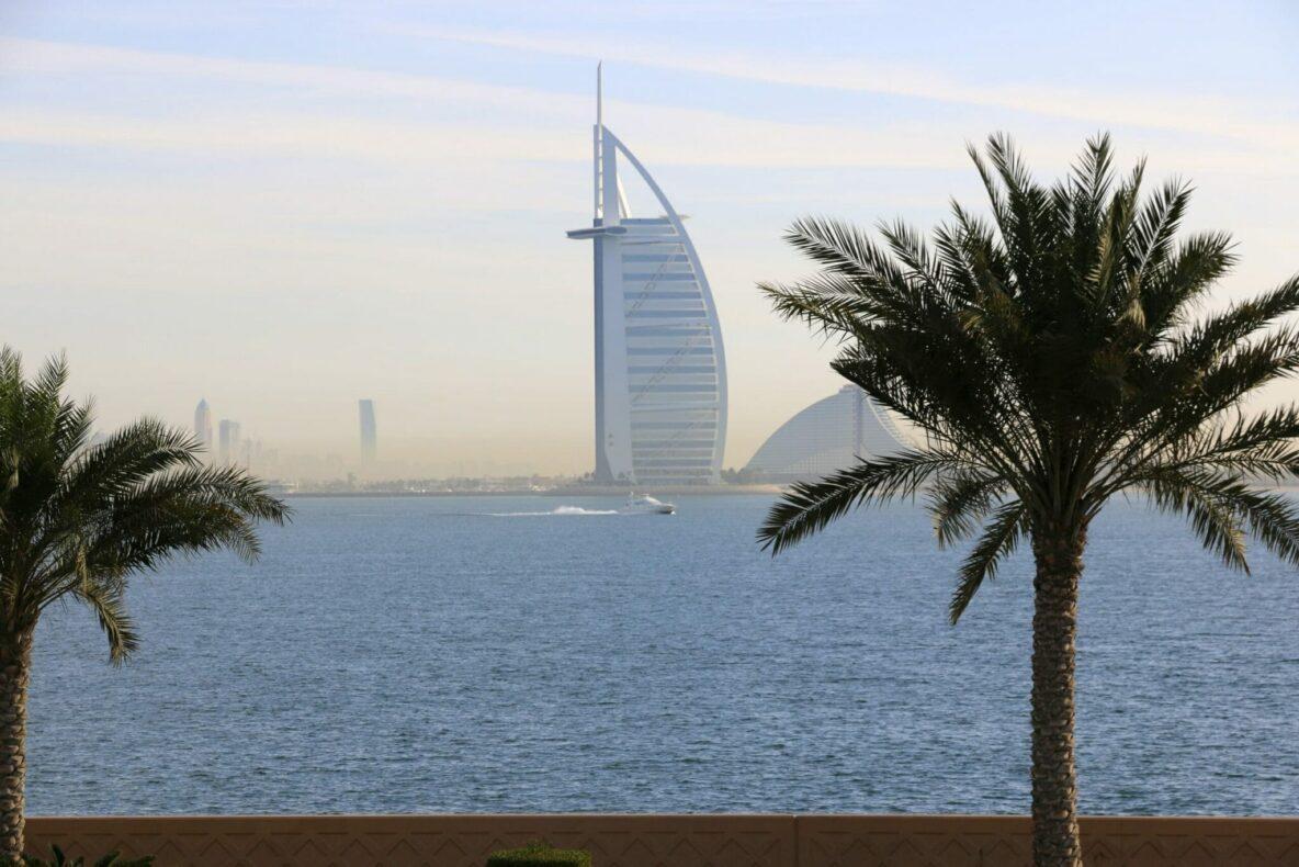 Blog Jozef Dubai & Oman