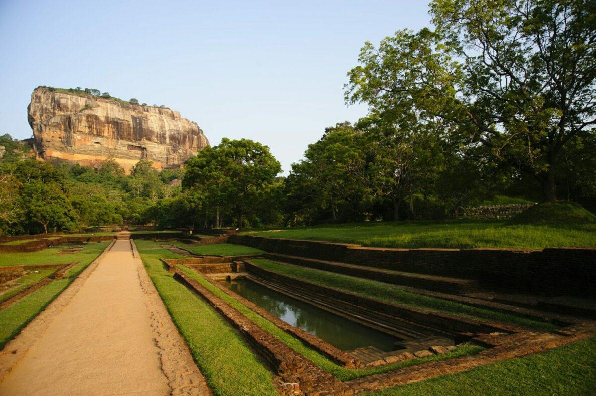 Blog Tryntsje Sri Lanka