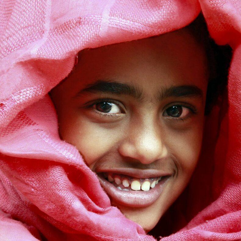 Blog Ethiopië - Nand Fiems