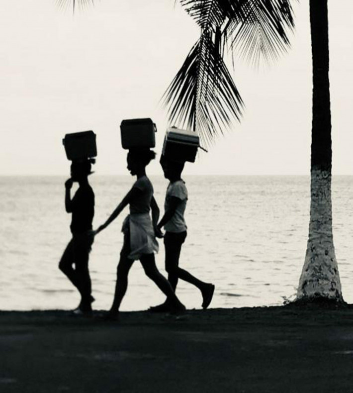 Blog Mariette - Sao Tomé & Principe