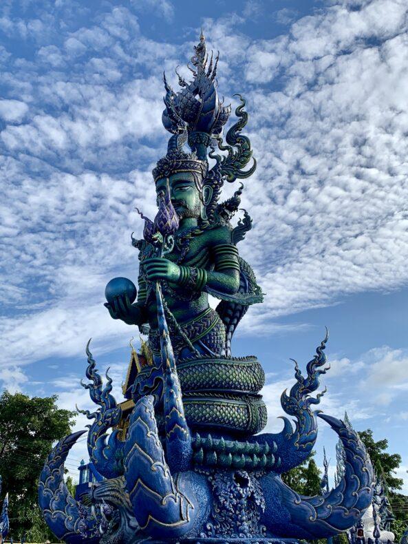 Thailand en Laos