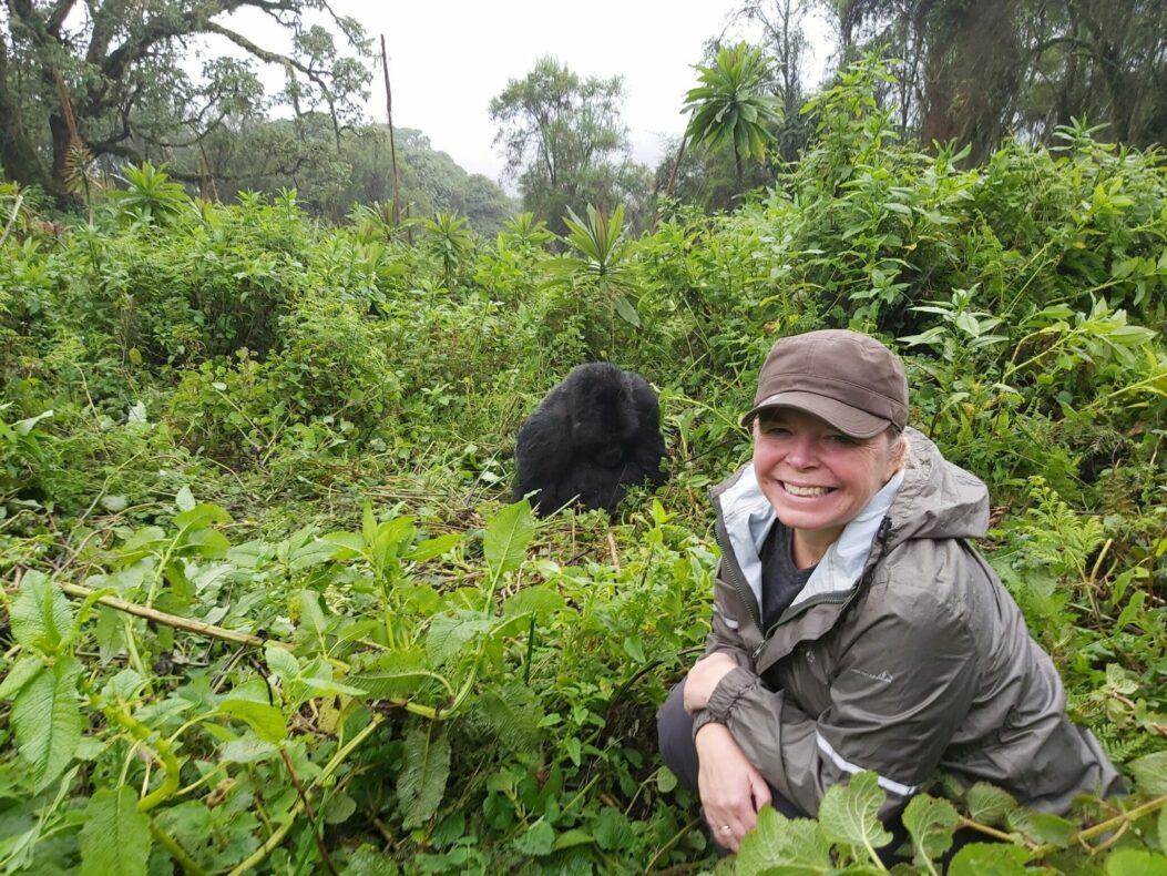 Natalie van Polanen Petel-Ottens - Zelfstandig reisadviseur en prijswinnaar