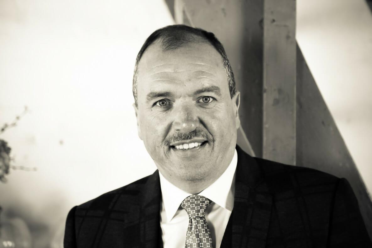 Jozef Verbruggen - Directeur