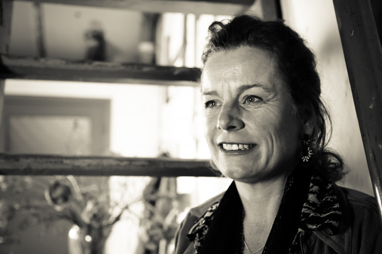 Karen van Goor - Reisspecialist Latijns-Amerika