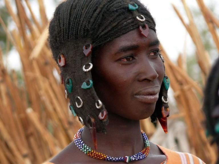 Burkina Faso Land of people of integrity