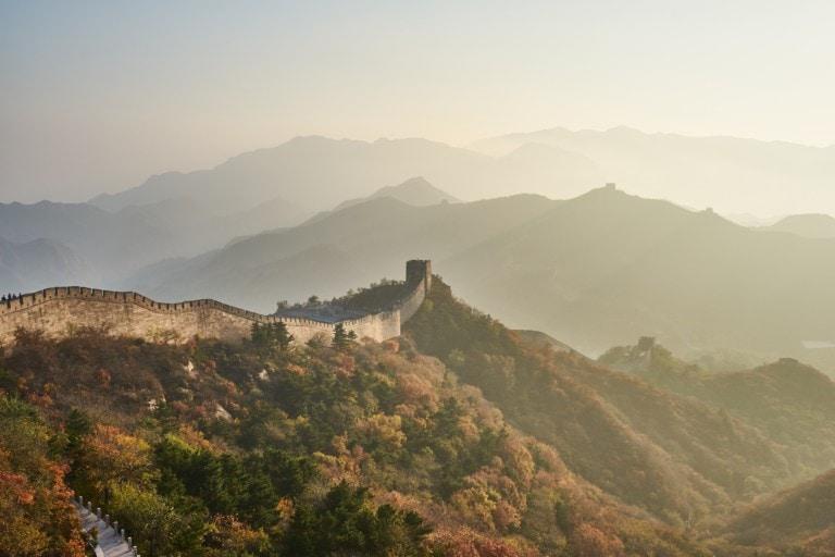 China Source of Wonder