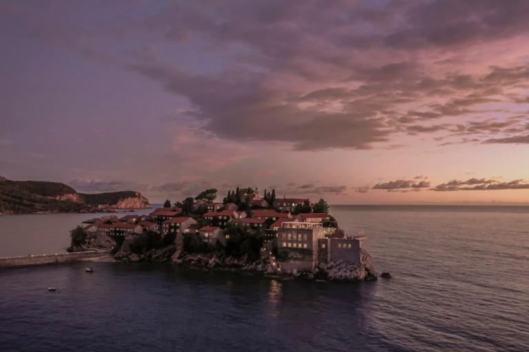 Montenegro Ruige natuur & vredige vissersdorpen