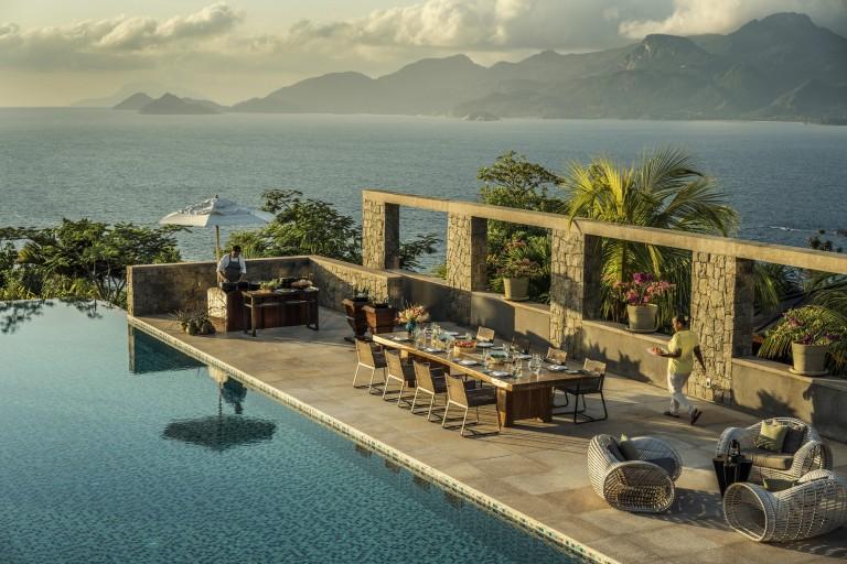 Seychellen reizen