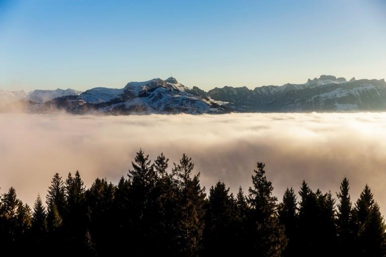 Zwitserland reizen, Gais