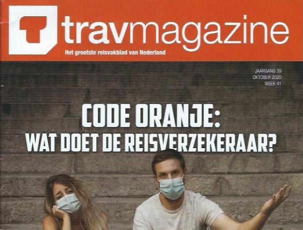 Cover TravMag 41