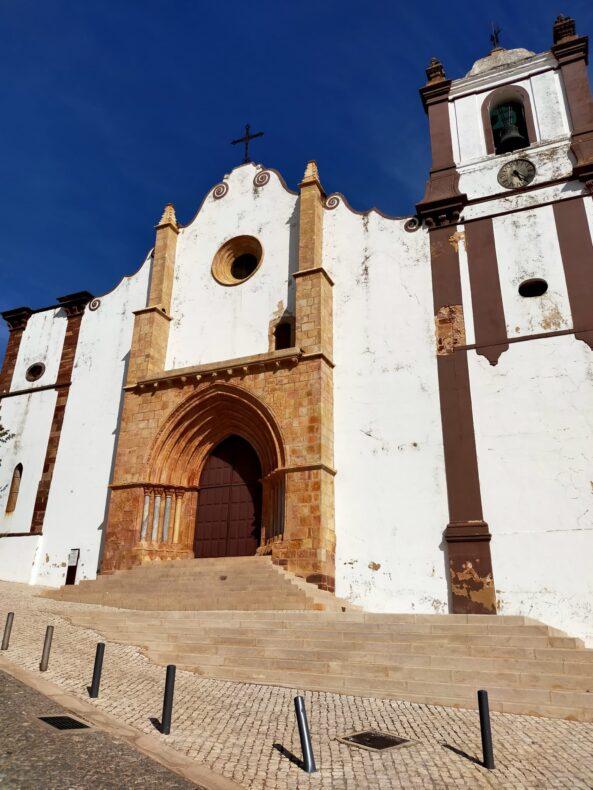 Blog Karen Algarve, Portugal