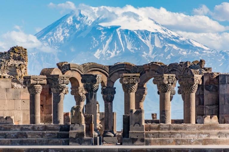 Armenië, Armenië reizen