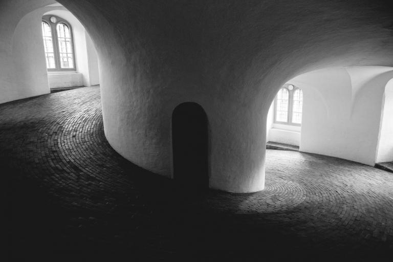 Rundetaarn, Kopenhagen, Denemarken
