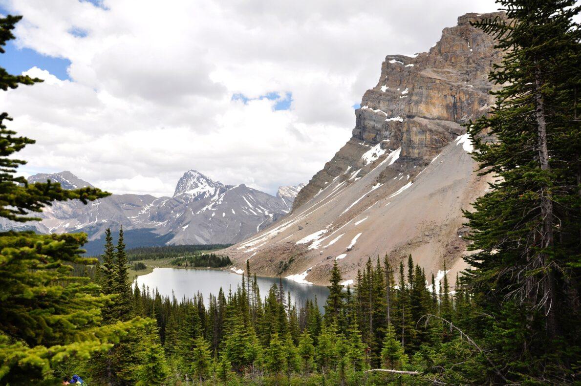 Luxe rondreis Canada,landschap
