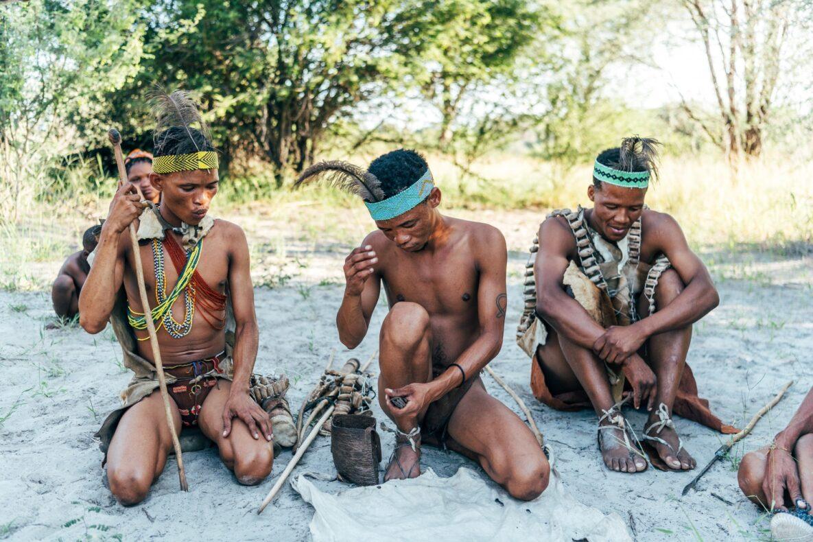 Blog Dorian Botswana 2021