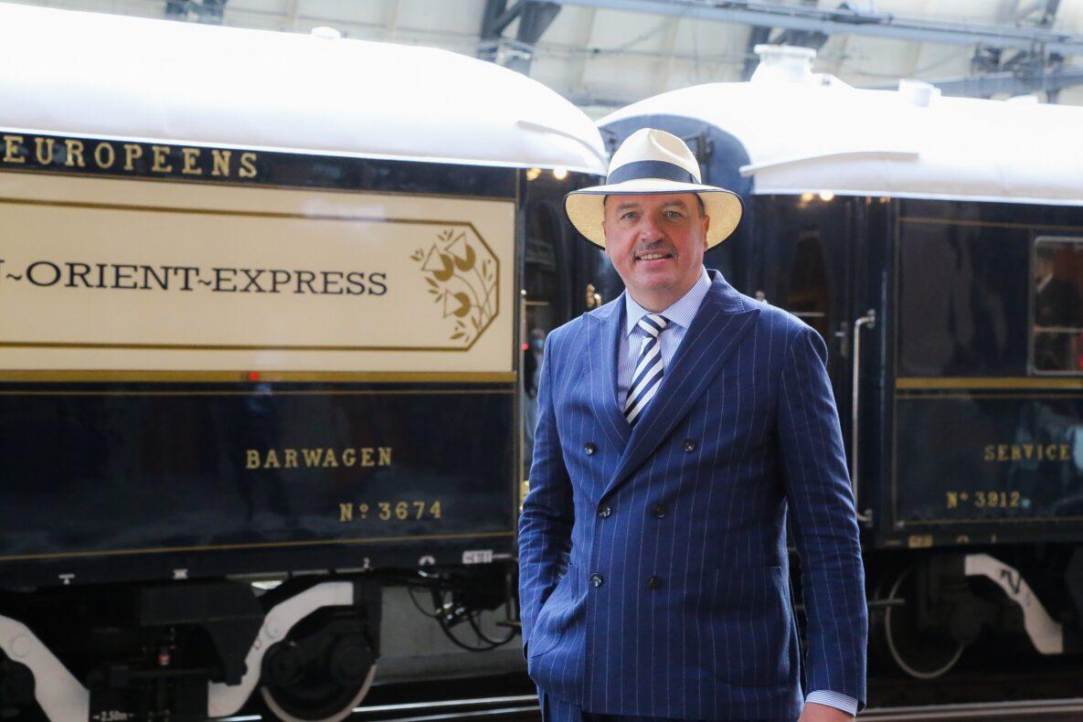 Blog Jozef Orient Express Venetie