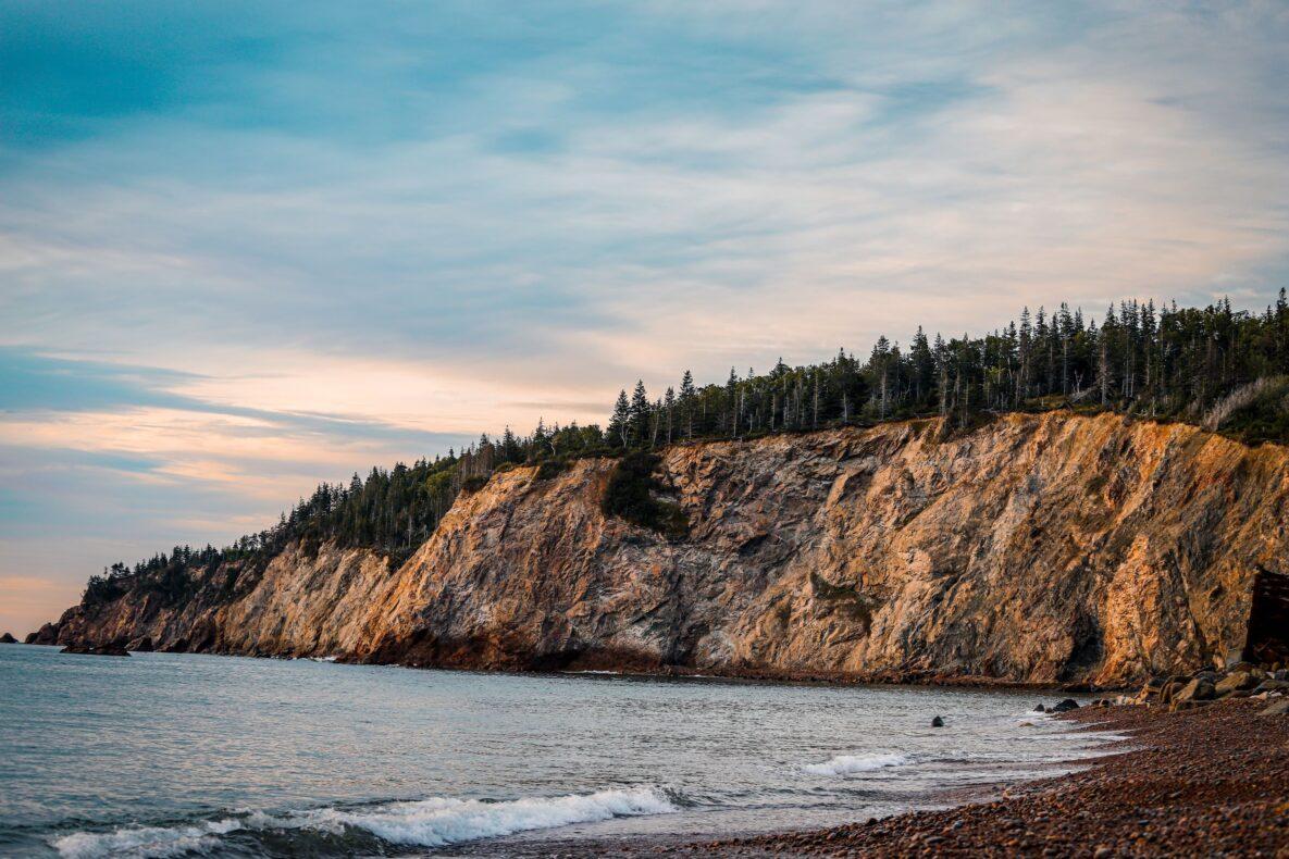 Canada, Nova Scotia, Cape Braton Island
